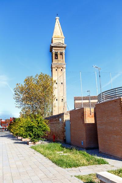 Chiesa di San Martino Burano