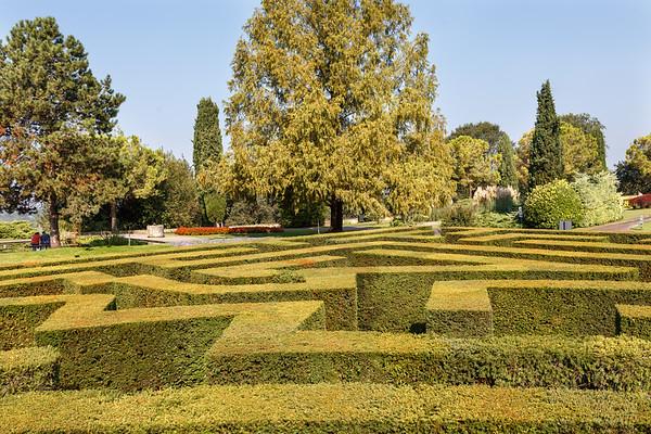 Parco Giardino Sigurtà - The Maze