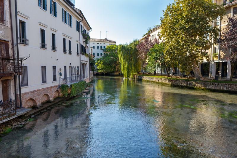 Mulino Ponte San Francesco