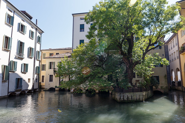 Canale Cagnan