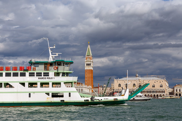 View of San Marco