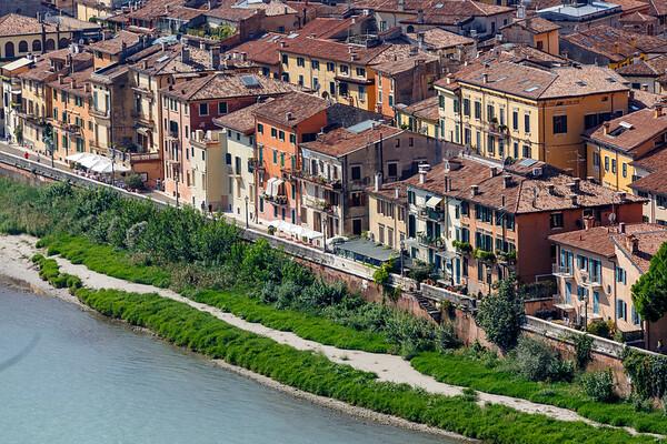 Viewpoint of Castel San Pietro