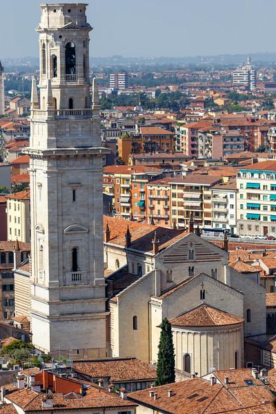 Cattedrale di Santa Maria Matricolare