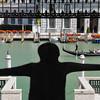 Venice from the Guggenheim Museum