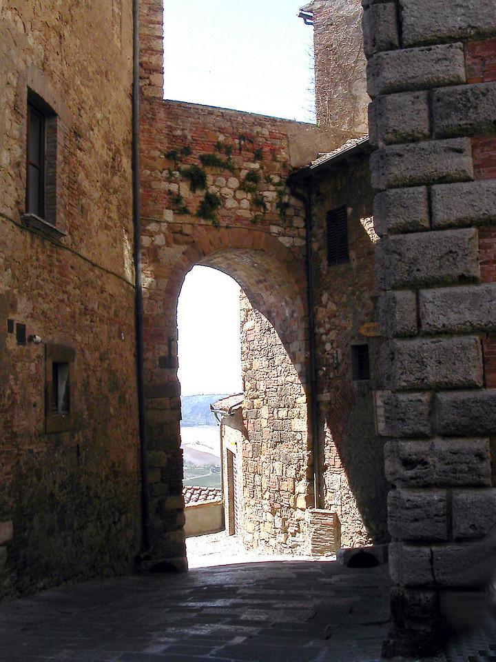 32. Montepulciano<br /> Tuscany, Italy