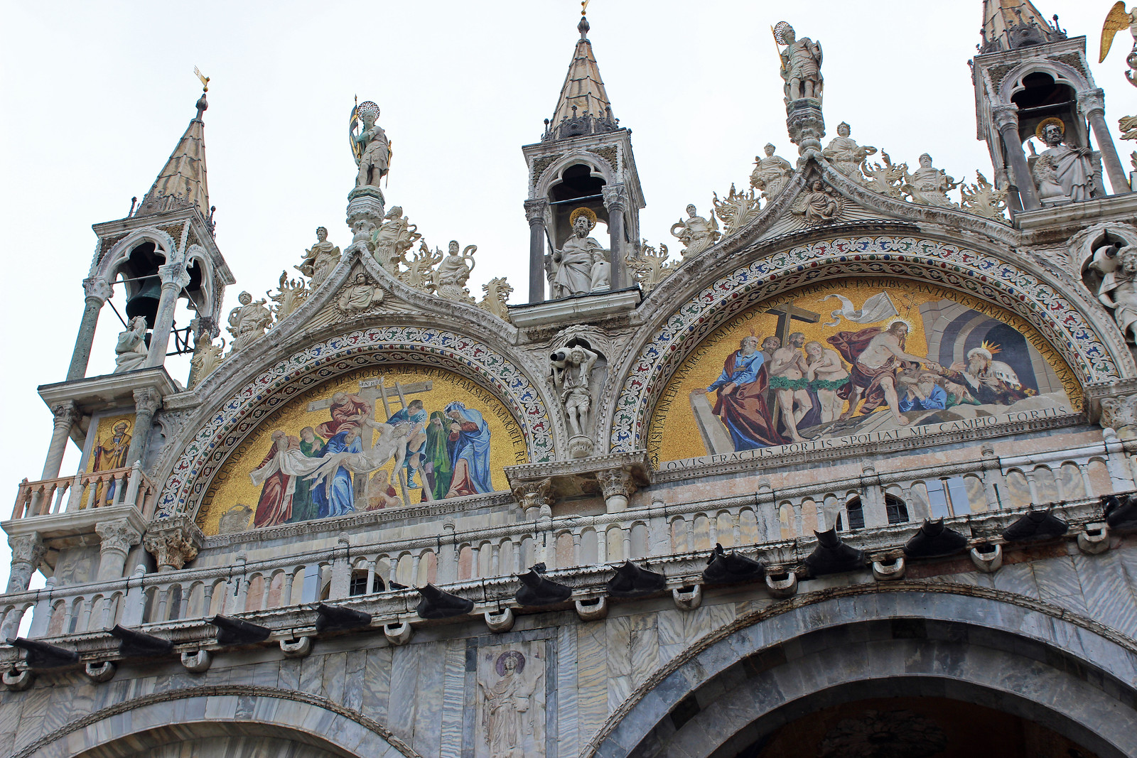 St. Mark's Basilica Venice - Skip the Line