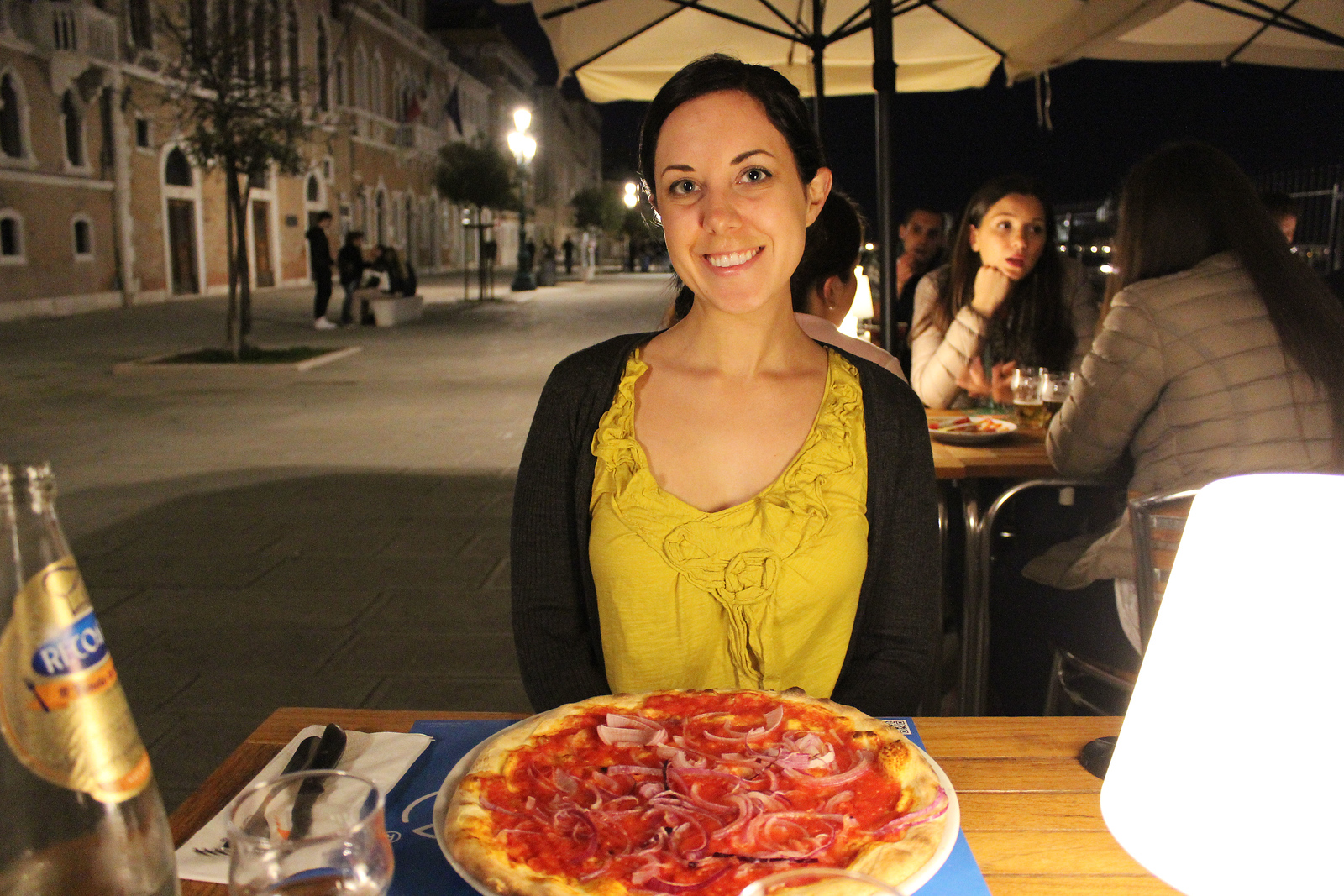 Vegan Guide to Venice, Italy
