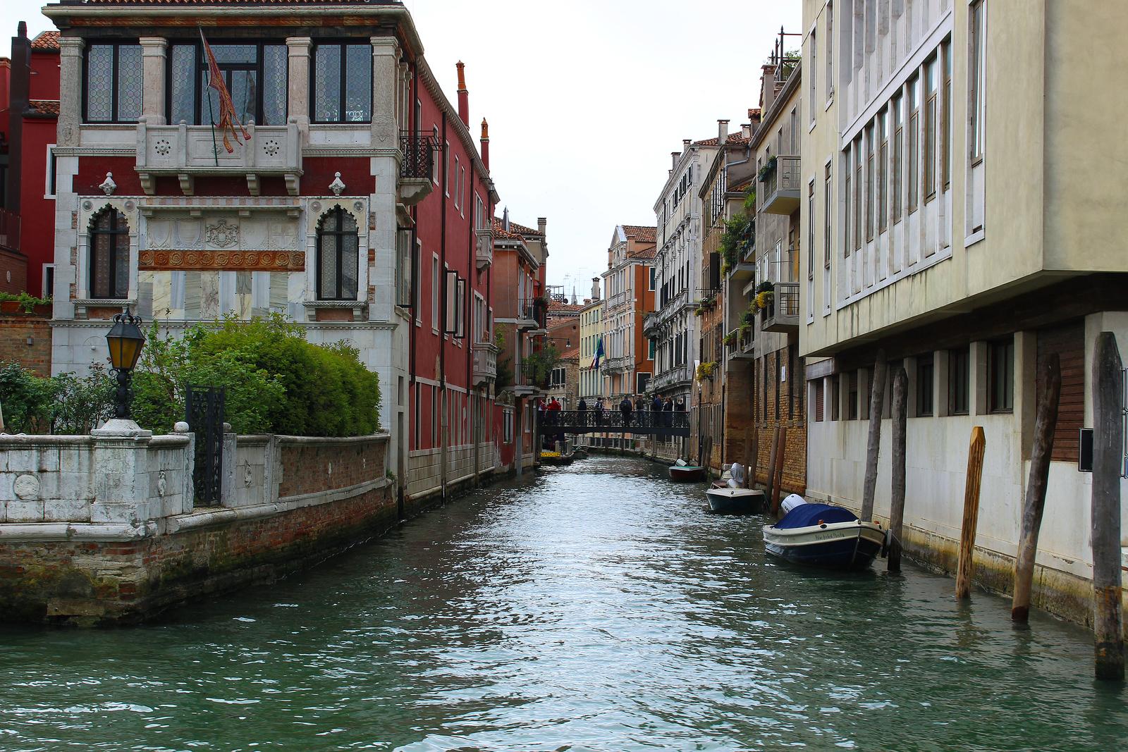 Venice Transportation Guide