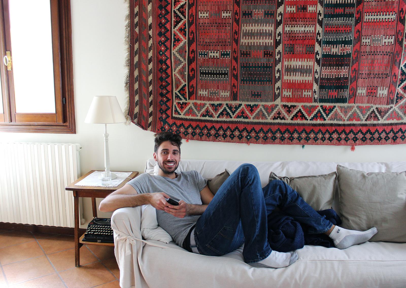 Warm Hospitality Apartments Venice