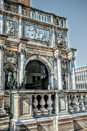 """""""Campanile"""" - Venezia"""