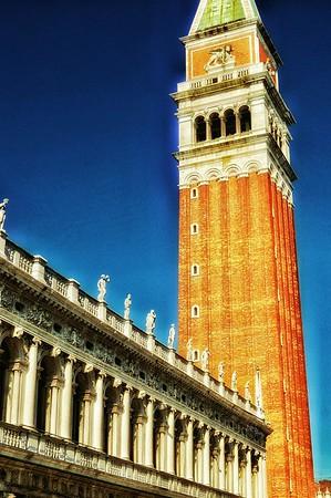 """Timeless Angles"" - Venezia Italia"