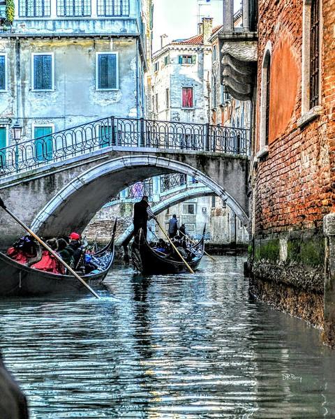 Venice - Venezia & Padova
