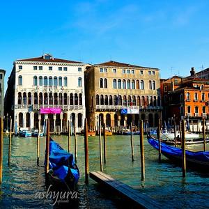 Venice & Verona