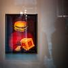 Portrait of McDonald's