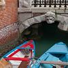 Moat Around Venetian Arsenal