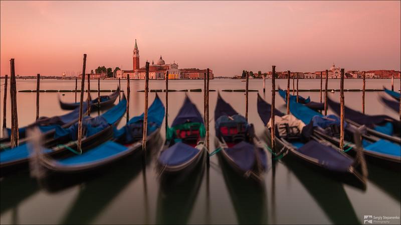 Venetian Morning | Вецецианское утро
