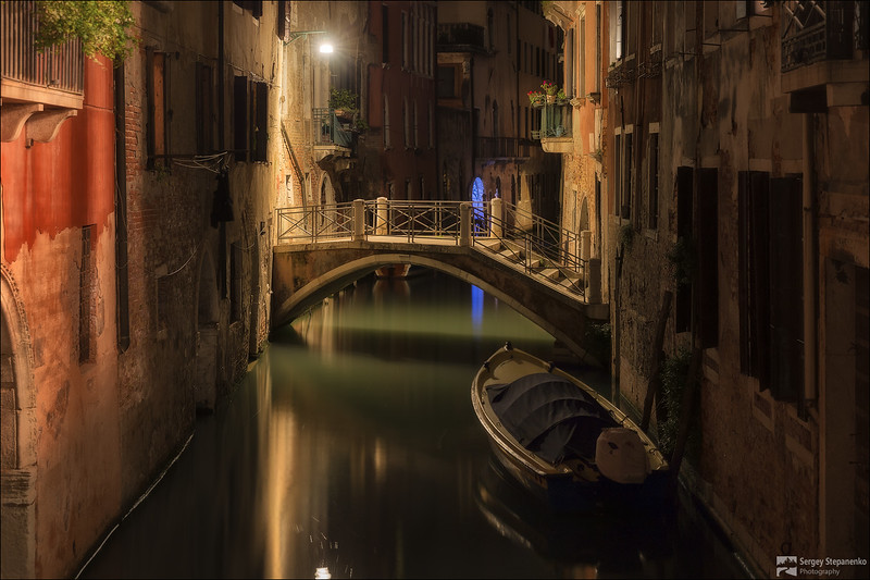 Venice Dreams | Венецианские сны