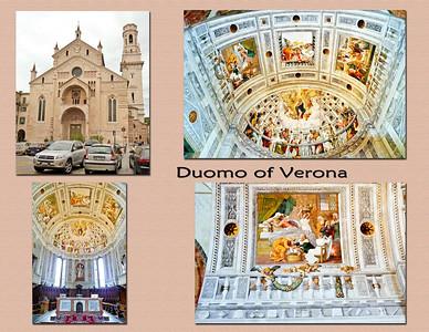 Cathedral Duomo of Verona