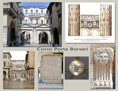 Corso Porta Borsari