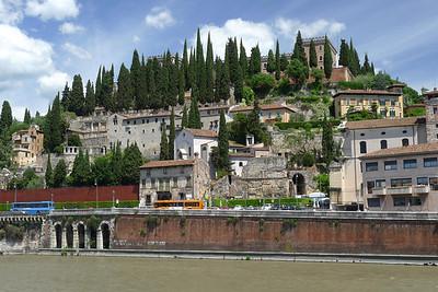 Hill of San Pietro