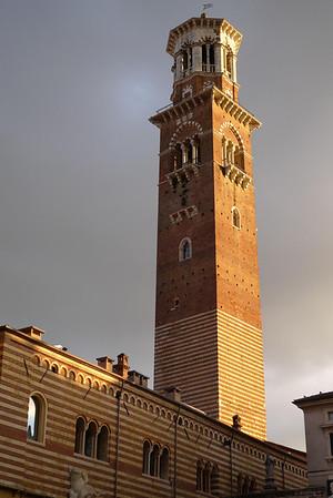Piazza dei Signori, Verona