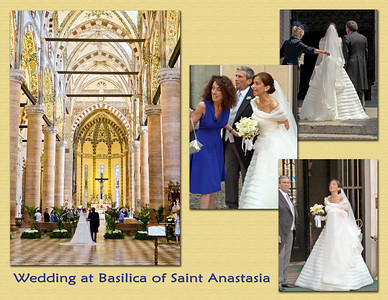 Basilica of Saint Anastasia