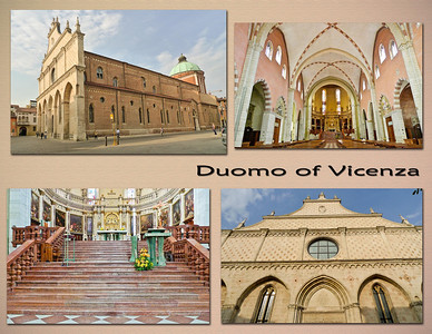 Duomo of Vicenza