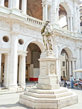 Statue of Palladin