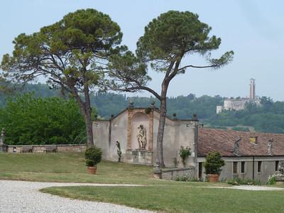 Villa la Rotonda
