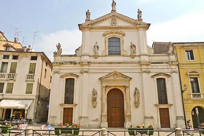 Church of San Lorenzo