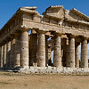Second Temple of Hera - Paestum Italy