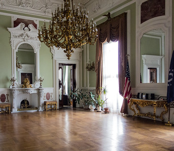 U.S. Consulate, Florence, IT