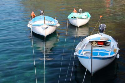 Tre Barchi due