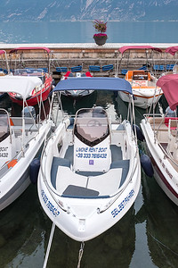 Limone Boats for Rent