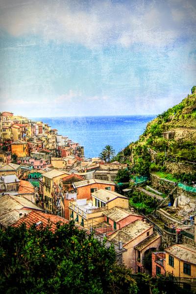 Monterosso al Mare Cinque Terre, Italy