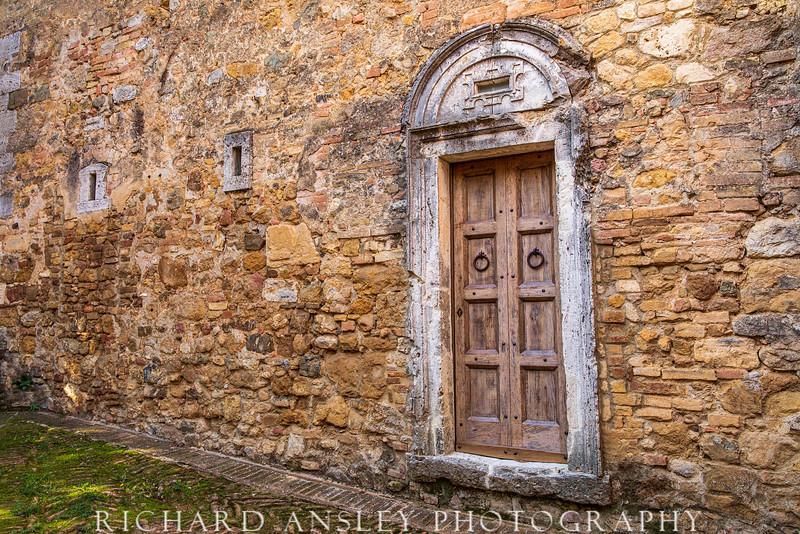 Doors of Italy 11-Tuscany