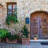 Doors of Italy 7-Tuscany
