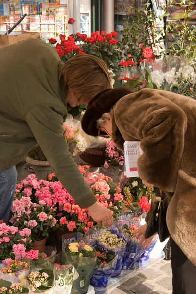 Campo Di Fiore flower buyers adj RAW