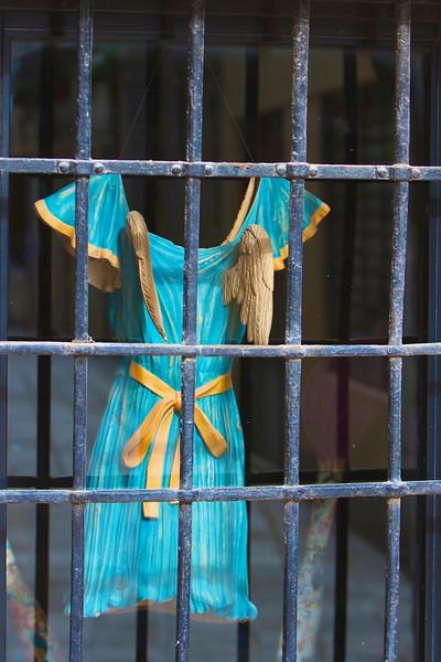 Angel Behind Bars