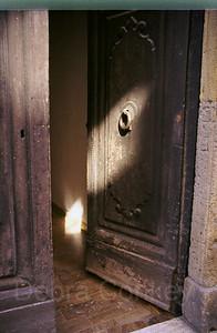Ray of Light, San Gimignano, Tuscany, Italy