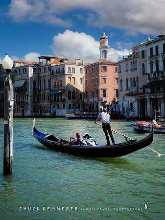 Kemmerer__The Grand Canal in Venice