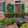 Doors of Italy 3-Tuscany