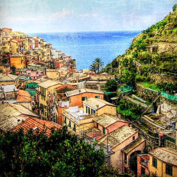 Monterosso al Mare 2 Cinque Terre, Italy