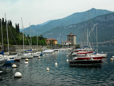 Kemmerer__Bellagio Harbor