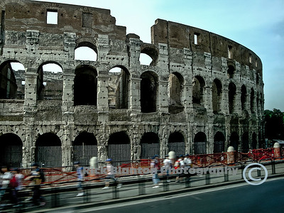 """ The Coloseum II """