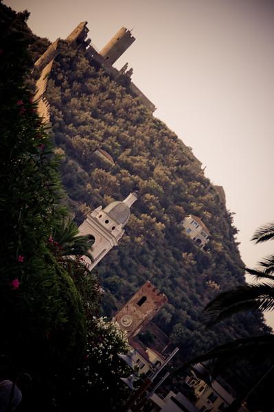 Noli, Italy, August 2010