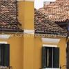 Burano's Rooftops