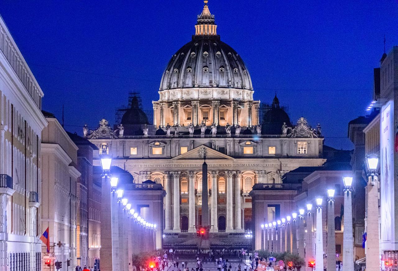 Basilica Sant Pietro