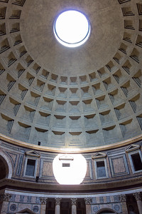 Pantheon, Rome, IT