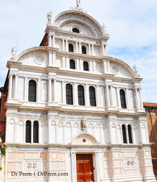 VENICE- ITALY BY DR PREM-074
